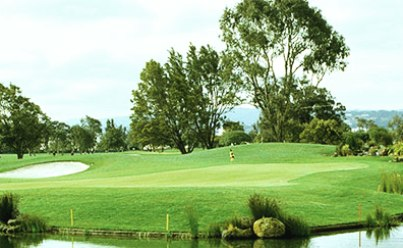 Golf Course Photo, Poplar Creek Golf Course, San Mateo, 94401