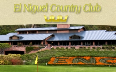 El Niguel Country Club,Laguna Niguel, California,  - Golf Course Photo