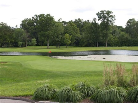 Valley Brook Golf Club