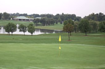 Taylor Meadows Golf Club,Taylor, Michigan,  - Golf Course Photo