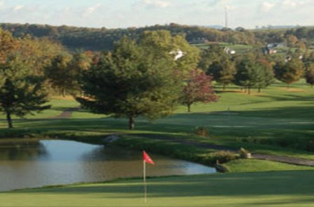 Draper Valley Golf Club,Draper, Virginia,  - Golf Course Photo