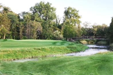 Ridges At Sand Creek, The,Jordan, Minnesota,  - Golf Course Photo