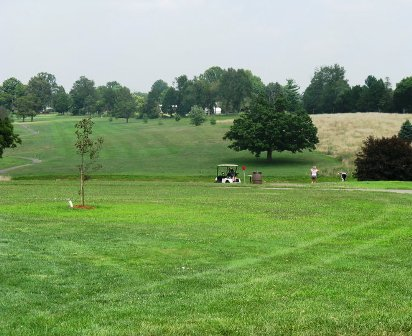 Maplehurst Golf Course, Shepherdsville, Kentucky, 40165 - Golf Course Photo