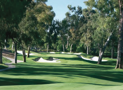 Saticoy Country Club,Somis, California,  - Golf Course Photo