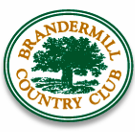 Brandermill Country Club, Midlothian, Virginia, 23112 - Golf Course Photo