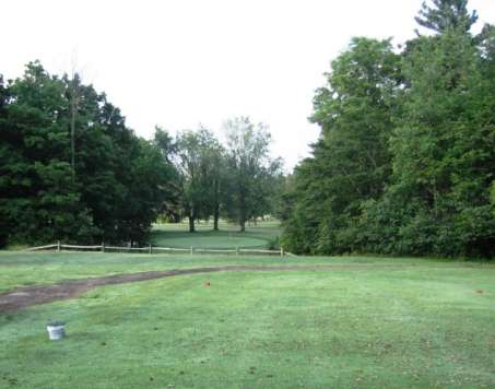 Golf Course Photo, South Shore Country Club, Hamburg, 14075