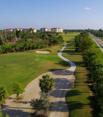 Shell Point Golf Club, Fort Myers, Florida, 33908 - Golf Course Photo