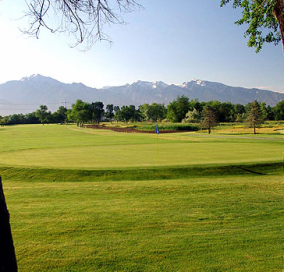 Meadow Brook Golf Course,Salt Lake City, Utah,  - Golf Course Photo