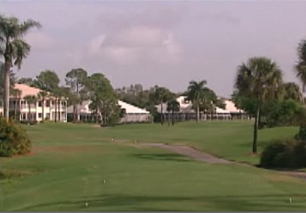 Estero Country Club | Estero Golf Course,Fort Myers, Florida,  - Golf Course Photo