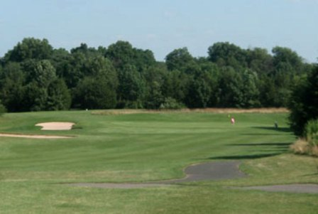 Raritan Landing Golf Course, Piscataway, New Jersey, 08854 - Golf Course Photo