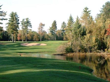 Wawonowin Country Club,Champion, Michigan,  - Golf Course Photo