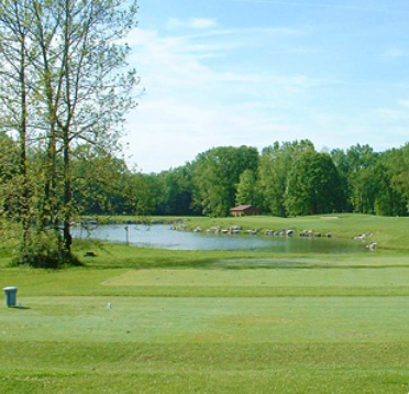 Golf Course Photo, Heritage Oaks Golf Course, Harrisonburg, 22801