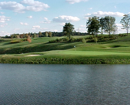 Golf Course Photo, Madison Club, The, Madison, 15663