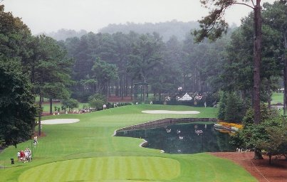 Atlanta Athletic Club -Highlands,Duluth, Georgia,  - Golf Course Photo