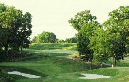 Sultan's Run Golf Course,Jasper, Indiana,  - Golf Course Photo