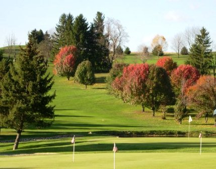 Meadow Lane Golf Course, Indiana, Pennsylvania, 15701 - Golf Course Photo