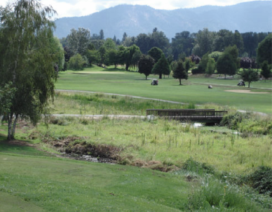 Dutcher Creek Golf Course,Grants Pass, Oregon,  - Golf Course Photo