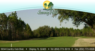 Sunny Hills Golf Club,Sunny Hills, Florida,  - Golf Course Photo