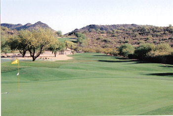 Golf Course Photo, The 500 Club | Championship Golf Course, Glendale, 85310
