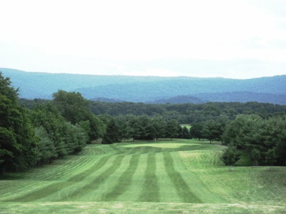Bowling Green Country Club -South,Front Royal, Virginia,  - Golf Course Photo