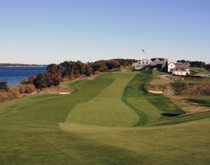 Eastward Ho Country Club,Chatham, Massachusetts,  - Golf Course Photo
