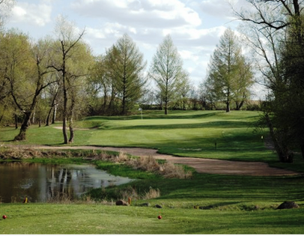 Golf Course Photo, Sawmill Golf Club, Stillwater, 55082