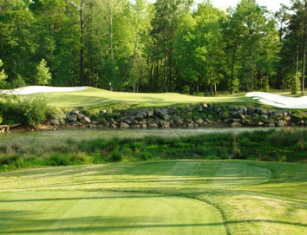 Golf Course Photo, Champions Retreat Golf Club, Evans, 30809