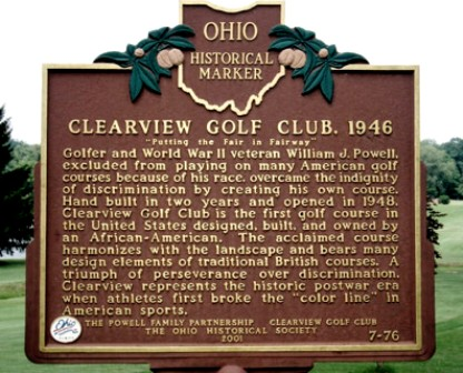 Clearview Golf Club,East Canton, Ohio,  - Golf Course Photo