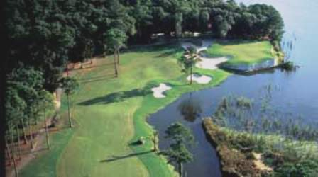 Legends Golf Club -Oyster Bay,Myrtle Beach, South Carolina,  - Golf Course Photo