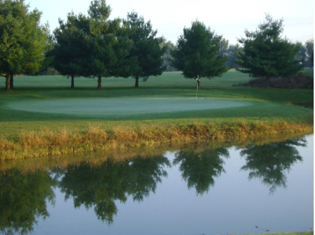 Sunbury Golf Course, CLOSED 2010, Sunbury, Ohio, 43074 - Golf Course Photo