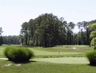 Great Hope Golf Course, Westover, Maryland, 21871 - Golf Course Photo