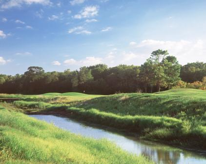 Clear Creek Golf Course,Houston, Texas,  - Golf Course Photo