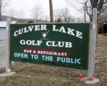 Culver Lake Golf Course,Branchville, New Jersey,  - Golf Course Photo