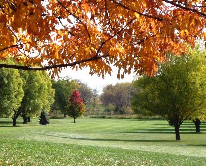 Beaver Creek Golf Course, Capron, Illinois, 61012 - Golf Course Photo