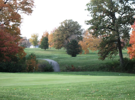 Golf Course Photo, Wolf Creek Golf Course, Danville, 61832