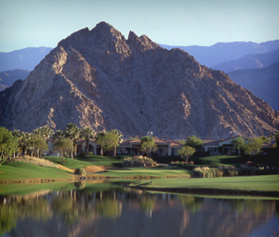 PGA West, Greg Norman Course, La Quinta, California, 92253 - Golf Course Photo