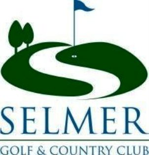 Selmer Golf & Country Club,Selmer, Tennessee,  - Golf Course Photo