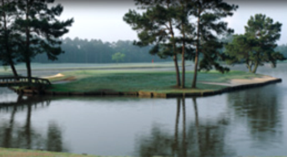 Kingwood Country Club - Lake,Kingwood, Texas,  - Golf Course Photo