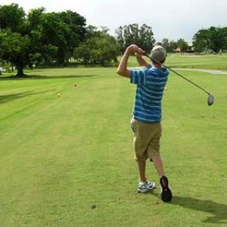 West End Golf Course,Gainesville, Florida,  - Golf Course Photo