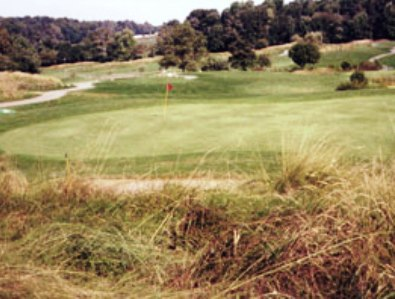 Golf Course Photo, Willow Springs Golf Course, West Friendship, 21794