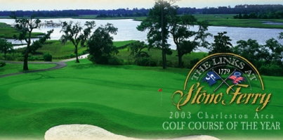Golf Course Photo, Links At Stono Ferry, The, Hollywood, 29449