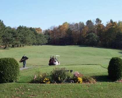 Houlton Community Golf Course, Houlton, Maine, 04730 - Golf Course Photo