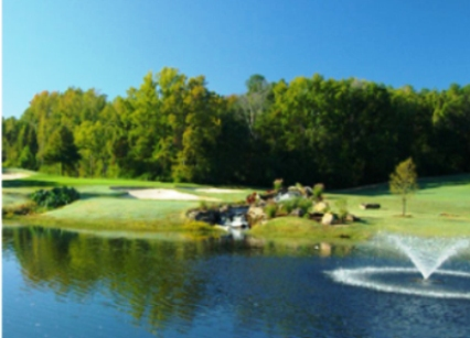 Hide-A-Way Lake ,Lindale, Texas,  - Golf Course Photo