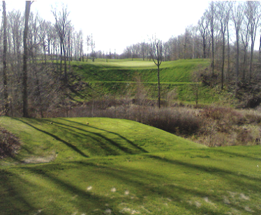 Autumn Ridge Golf Club,Valders, Wisconsin,  - Golf Course Photo
