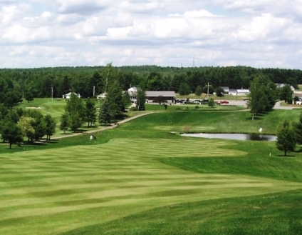 Dutch Elm Golf Club,Arundel, Maine,  - Golf Course Photo
