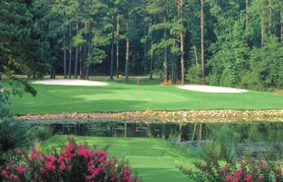 Golf Course Photo, Founders Club Golf Course, Pawleys Island, 29585