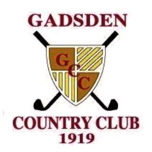 Gadsden Country Club,Gadsden, Alabama,  - Golf Course Photo