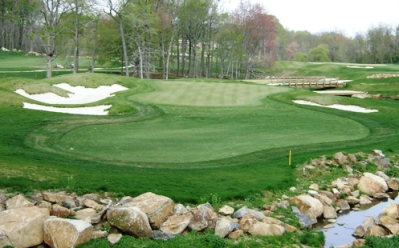 Rock Manor Golf Course,Wilmington, Delaware,  - Golf Course Photo