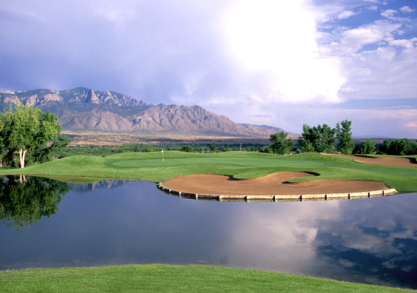 Golf Course Photo, Santa Ana Golf Club, Bernalillo, 87004