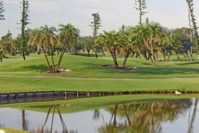 Golf Course Photo, Ft. Lauderdale Country Club, South, Fort Lauderdale, 33317